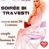 soirée bi sexe travs trans