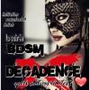 soirée initiation S.M. & show BDSM